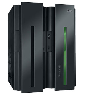 Ibm Mainframes Are Green Really