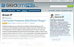 GigaOM Pro