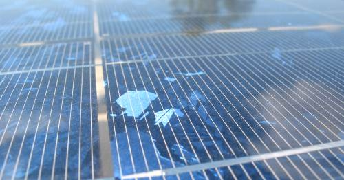 Solar Panel Zone41/Flickr Creative Commons