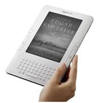 Kindle - Holidays 2009