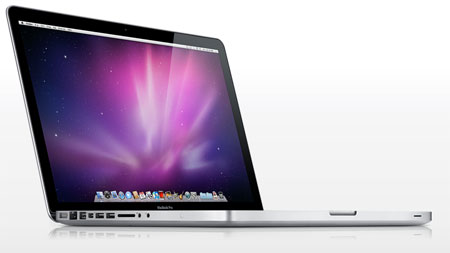 Apple MacBook Pro 13.3-inch - Holidays 2009