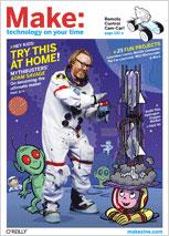 Make: Magazine - Holidays 2009