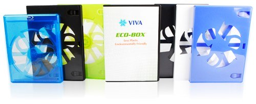 Eco-box - Viva Group