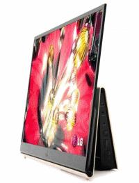 LG 15-inch OLED