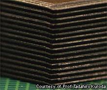 Toshiba/Keio University - SSD