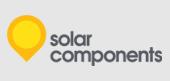 Solar Components LLC - Logo