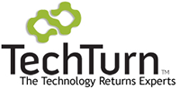 TechTurn logo