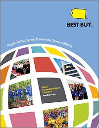 Best Buy 2010 CSR - Picture