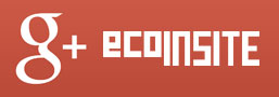 Add ecoINSITE to your Google+ circles