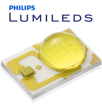 Philips Lumileds: 1 billion LUXEON LEDs shipped