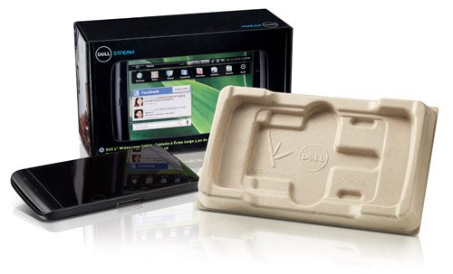 Dell cuts 18.2M pounds of packaging