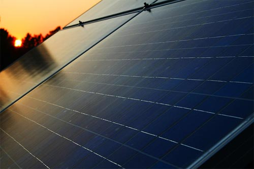 Too early to worry about solar panel recycling?