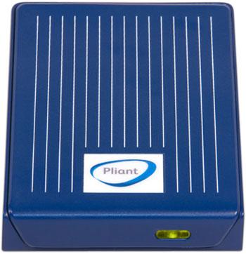 Pliant goes MLC for enterprise drives