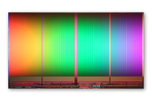 Intel: No 25nm SSDs until early 2011