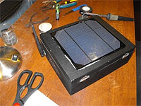 Green DIY: Build a Solar Wi-Fi hotspot