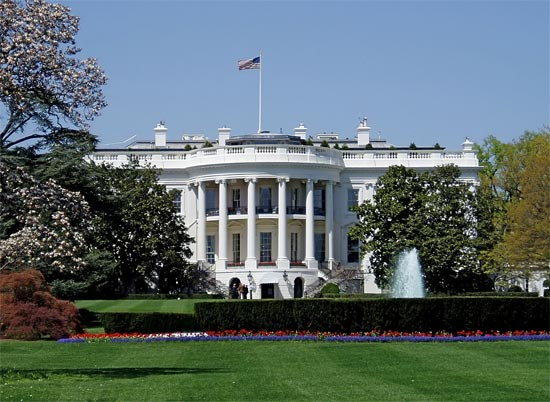 Solar panels are coming back to the White House