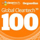 2010 Cleantech Global 100