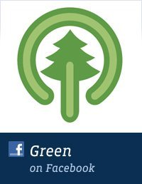 Facebook friends Green IT
