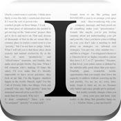 Instapaper app icon image
