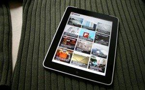 Flipboard - iPad