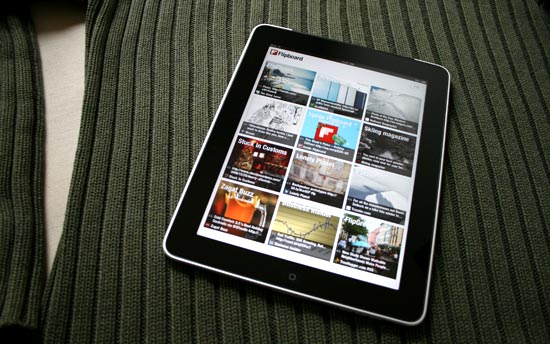Got an iPad? Two must-download apps to kick the paper habit