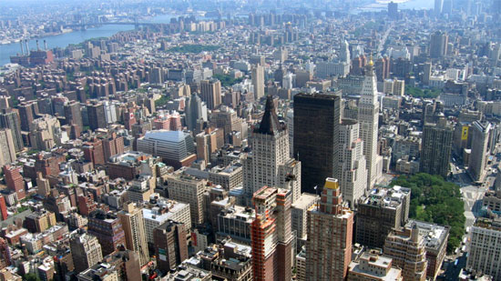 NYC, IBM to leverage cloud, supercomputing for green buildings