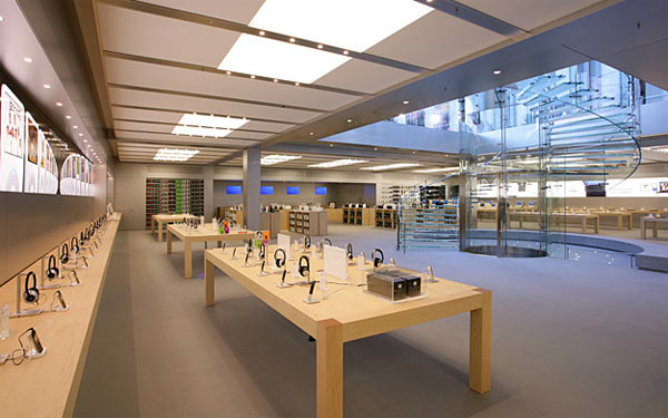 Rumor: Boxed software facing extinction at Apple Stores