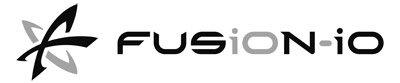 Fusion-io logo image