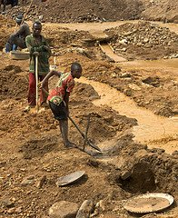 Conflict Minerals - Enough Project picture