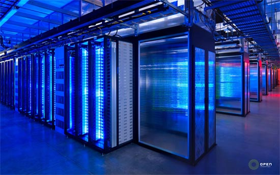 Facebook shares its secret to green data centers