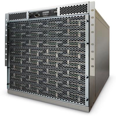 SeaMicro to show cool Atom-powered server tech at Hot Chips