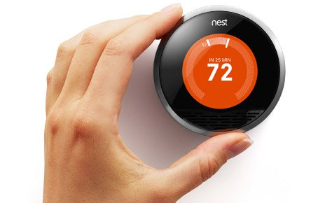Nest: The iPod of smart thermostats