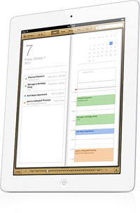 3 reasons the iPad hasn't kicked off the paperless office (yet)