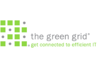 The Green Grid logo