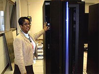 NASA jettisons mainframes, looks to the cloud