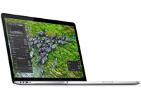 Retina MacBook Pro puts the 'tear' in teardown