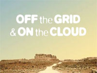 Green Kickstarter spotlight: Off the Grid and On the Cloud