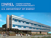 NREL Green Data Center