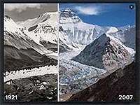 Everest: Rivers of Ice