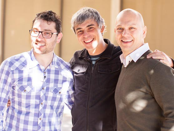 Google acquires Next for $3.2 billion.