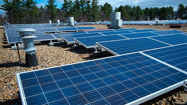 Fujifilm Recording Media USA goes solar