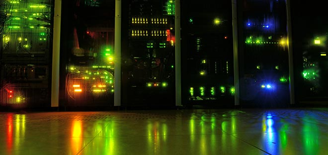 Most data centers are energy hogs