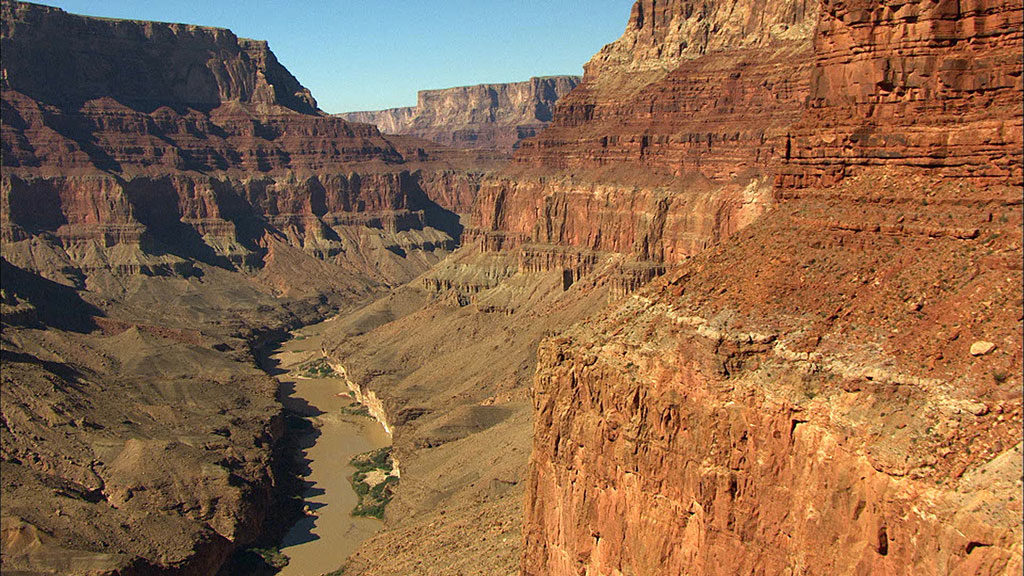 Watch: America's National Parks at 100