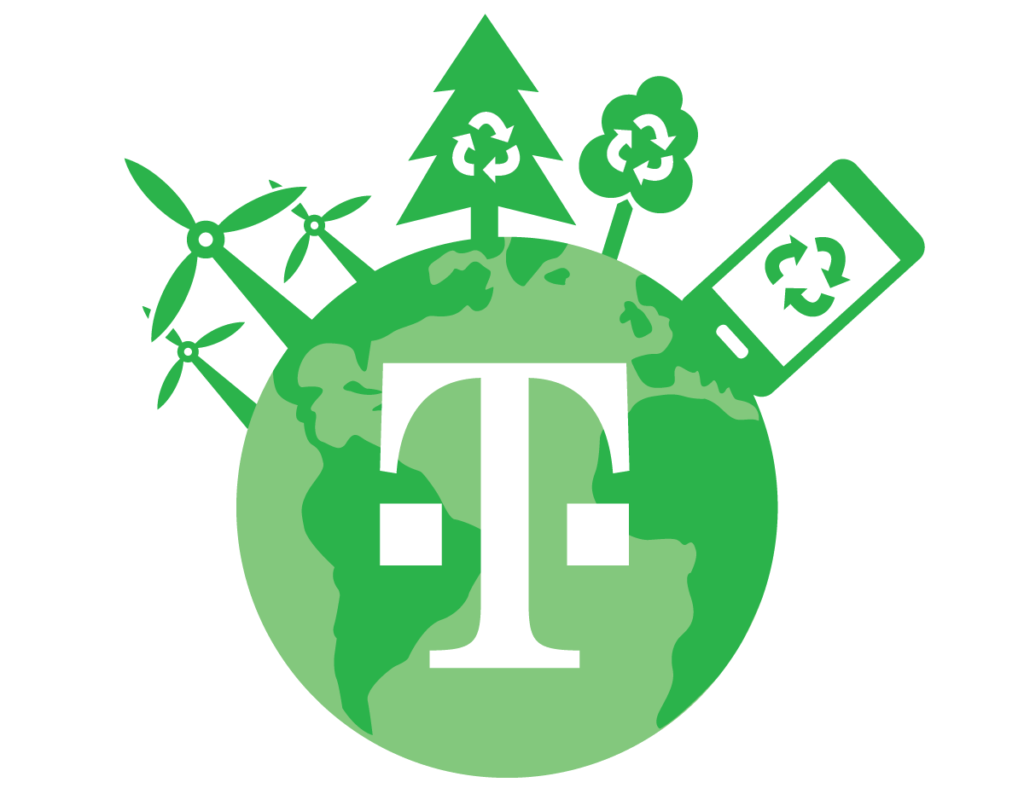 T-Mobile cheats on magenta for green